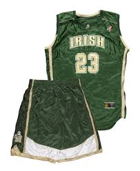 lebron irish jersey. hover to zoom lebron irish jersey l