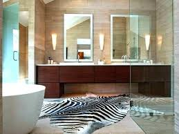 large bathroom rugs cotton bath mats round rug mesmerizing innovative double vanity l large bathroom rugs