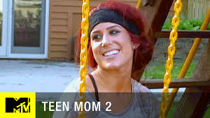 Teen mom ep moving