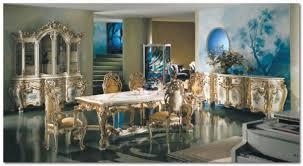 Mobili Per Sala Da Pranzo Moderni : Arredamento barocco moderno nostri articoli in stile classico