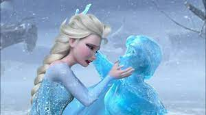 Highlights] Frozen (2013) ผจญภัยแดนคำสาปราชินีหิมะ พากย์ไทย HD - ถ้า Frozen  จบแบบนี้?? - YouTube