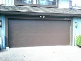 double garage door cost two door garage twin doors home depot excellent cost to replace double