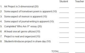 reading characters reading ourselves reflecting  appendix a who am i art project score sheet