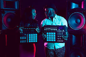 The APX Talk Fashion, Aaliyah and Working as a Married Couple | Music  Feature | Seven Days | Vermont's Independent Voice