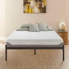 metal platform bed frame. Metal Platform Bed Frame A