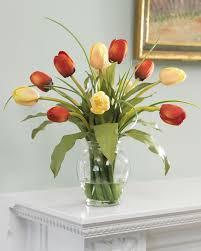 Silk Arrangements For Home Decor Ideas For Artificial Flowers Flowers Ideas