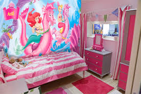 Liverpool Bedroom Wallpaper Disneys The Little Mermaid Wallpaper
