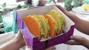 free tacos and deals for national taco