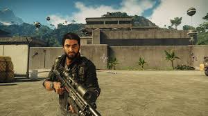 Just Cause 4 Hits Xbox Game Pass Only ...