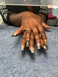 gentle nails and spa 740 merchant st