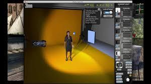 Photography Lighting Simulator 3d Studio Simulator