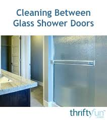 how to clean glass shower doors awesome from soap s on attractive home decorating ideas rain