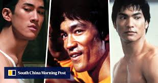 7 actors who have played <b>Bruce Lee</b> in movies since the Enter the ...