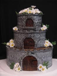 Medieval Castle Cake Designs Tristan Et Iseult Tristan Et Iseult For A Medieval Wedding