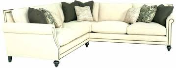 cantor sofa leather sectional brae intended bernhardt grandview 5 piece leather sectional sofa s club bernhardt