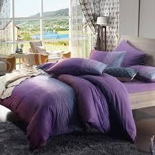 purple green comforter sets 010656 purple and green bedding sets twilight dark ocean waves stripe print