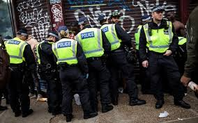 Police Officer Skills Police Officers To Be Given Course On Banter So They Dont Make