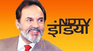Prannoy Roy - Journalist behind NDTV - Co-Founder of NDTV
