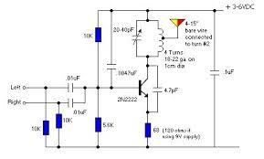 spy circuits Wiring Schematic Diagram 200m Fm Transmitter Simple Circuit Wiring Schematic Diagram 200m Fm Transmitter Simple Circuit #58