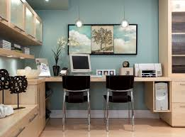 color schemes for office. Office Paint Color Schemes Offices Blue Desk For M