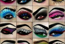 witch eye makeup ideas