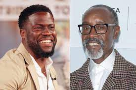 Kevin Hart's reaction to Don Cheadle's ...