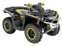 2018 suzuki quads. unique quads one 2018 headliner is the canam outlander x xc 1000r 44 atv which was  inspired by an older generation 2011 crossover model that produced its own  for suzuki quads