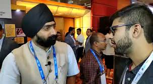 "Mercer Mettl on Twitter: ""In conversation with Jaspreet Bakshi- Director  HR, @RBS at @PeopleMatters2 #TechHRIN on role of #HR in the future.… """