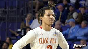 Cole Anthony Highlights Night 1 From ...