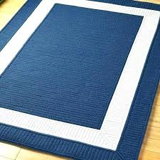 blue sisal rug sisal rug with navy border navy bordered sisal rug navy border rug navy blue sisal rug