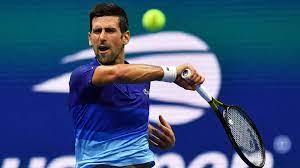 Djokovic Digs Deep To Fend Off Brooksby ...