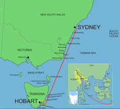 Sydney To Hobart Yacht Race Wikipedia