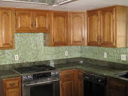 Kitchen Countertops Without Backsplash Oven Without Backsplash Backsplashes Tile Backsplash Behind