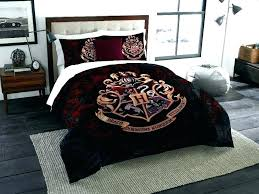 harry potter bedding twin harry potter comforter harry potter bed set harry potter school motto twin