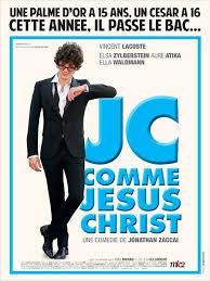 JC Comme Jésus Christ film complet