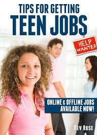 cheap teen jobs hiring now teen jobs hiring now deals on get quotations middot tips for getting teen jobs online or offline kindle edition