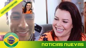 Neymar repercute cenas quentes de Bruna Marquezine em 'Deus salve o rei' -  YouTube