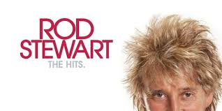 <b>Rod Stewart</b> Las Vegas Tickets - Caesars Palace