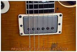 awesome nm 1957 goldtop case candy page 2 moore 59 close up did gibson change their fret binding approach over those few years 57 59 i don t know i m really asking curious