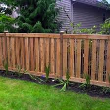rail fence styles. Fine Rail SemiPrivate Fence In Rail Styles