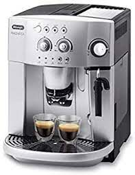 Maybe you would like to learn more about one of these? De Longhi Magnifica Automatic Bean To Cup Coffee Machine Espresso Cappuccino Esam 4200 S Silver Buy Online At Best Price In Uae Amazon Ae