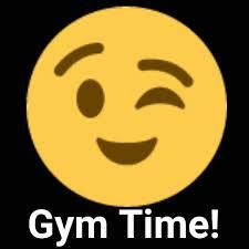 Isaiah Foxs Tumblr Blog Gym Time Happy Wednesday