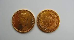 ParaBull.com - Cumhuriyet Altını 2855 Türk Lirası Civarında. Altın  Piyasasındaki En Son Durum Şöyle
