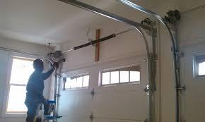 install garage doorGarage Doors  Installing Garage Door Torsion Springs Installation