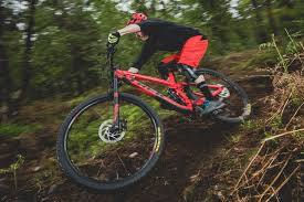 For skinny teen mountain bike