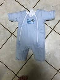 Merlin S Magic Sleepsuit Sizing Chart Baby Merlins Magic Sleepsuit Sleep Suit Yellow Fleece