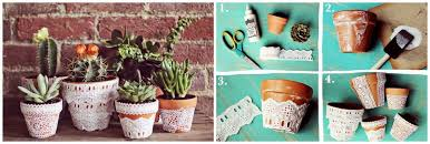 Pot Decoration Designs DIY Garden Pots Decoration Ideas that'll Blow your Mind 30