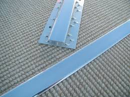 carpet joining strip. door plates carpets \u0026 to finish the carpet installation new trim joining strip t