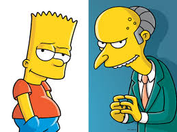 Bart Simpson faces Mr Burns in court - but this is real-life Warwick, not  Springfield | The Independent