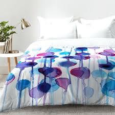watercolor bed set home improvement loans bad credit